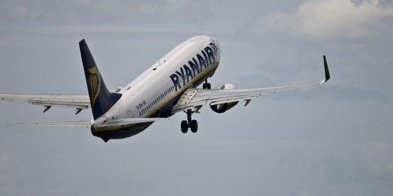Czy Michael OLeary i Ryanair chcą przejąć polski LOT?