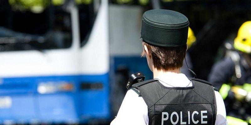 19-miesięczny chłopczyk zginął w wypadku w hrabstwie Fermanagh