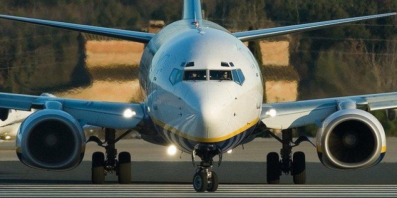 Ryanair otwiera swoje pierwsze dwie bazy poza Unią Europejską