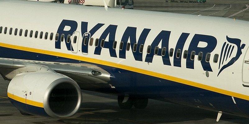 Ryanair wypłaci odszkodowanie Irlandce po decyzji Europejskiego Trybunału Sprawiedliwości