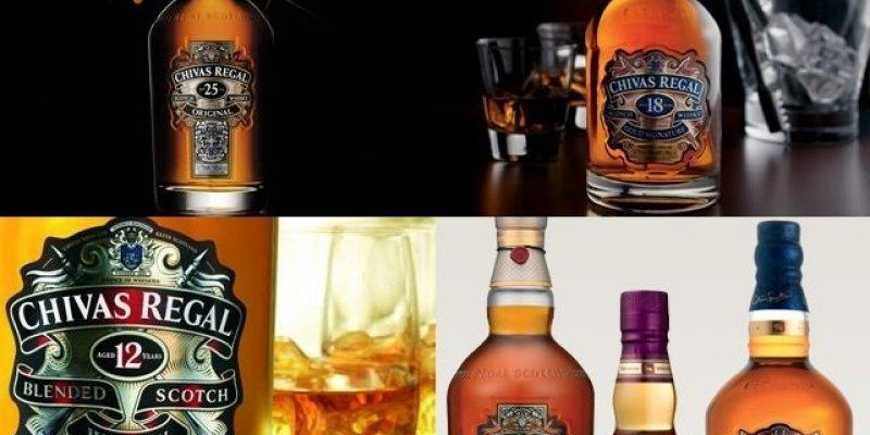 Tysiące litrów markowego whisky wylane przez przypadek do ścieku
