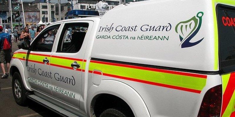 Na plaży w Cork znaleziono ciało 3 letniej dziewczynki. Ciało ojca wyłowiono z morza