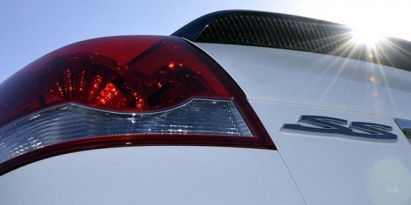 W ciągu dwóch dni złapano ponad 1 000 samochodów z niesprawnymi światłami
