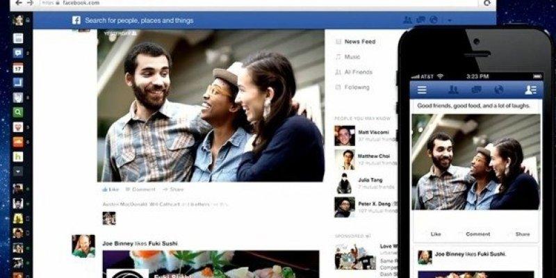 Facebook znowu się zmienia - tym razem na lepsze
