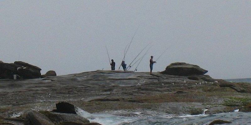 Polak, który latami mieszkał w Irlandii utonął podczas wyprawy na ryby