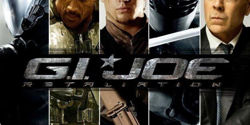 G.I. Joe: Retaliation / G.I. Joe: Odwet