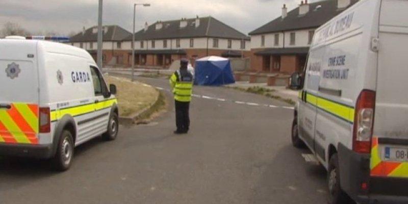 20-latek został zastrezlony na osiedlu w Athy w hrabstwie Kildare