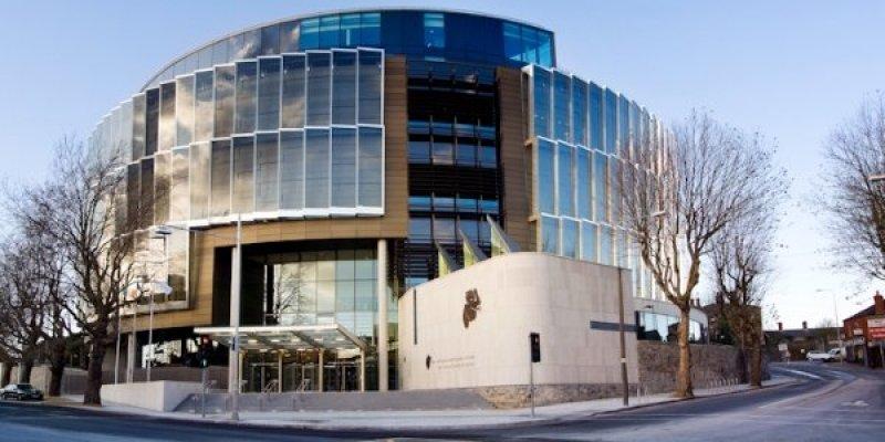Nożownik z Dublina stanął dziś przed sądem