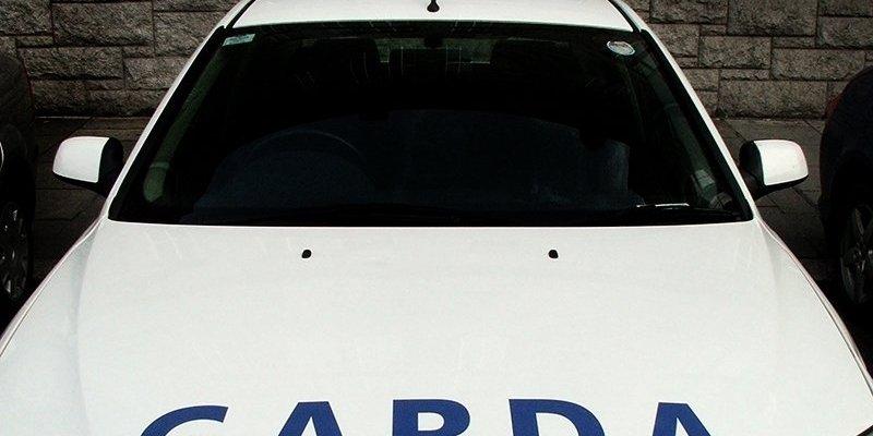 Gardai skonfiskowała narkotyki o wartości 1.5 mln euro