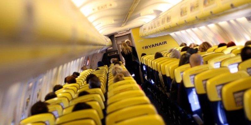 Ryanair uruchomi transatlantyczne połączenia do USA?
