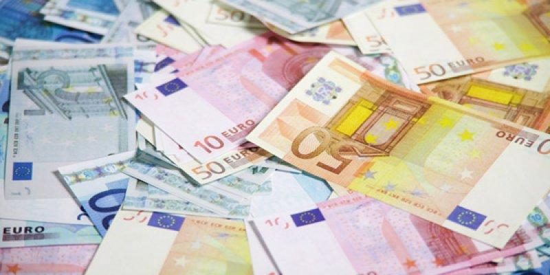 Menadżer Banku ukradł 450,000 euro