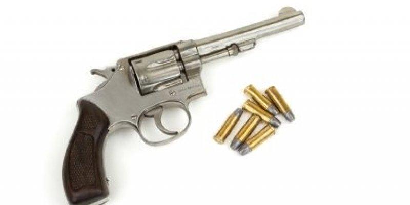 Legalizacja broni w Irlandii? Czemu nie!