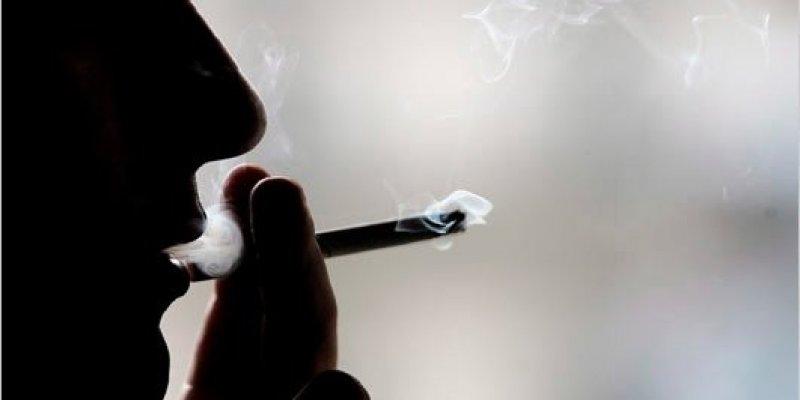 Zakaz palenia w miejscach publicznych wpłynął pozytywnie na zdrowie Irlandczyków.