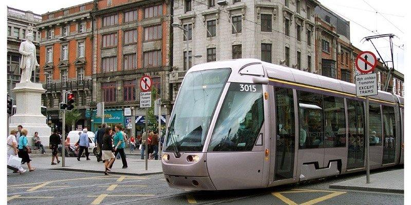 Będzie łatwiej poruszać się po Dublinie