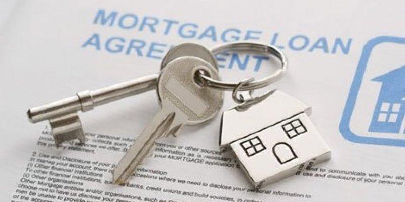 Rośnie liczba kredytów hipotecznych udzielanych przez banki