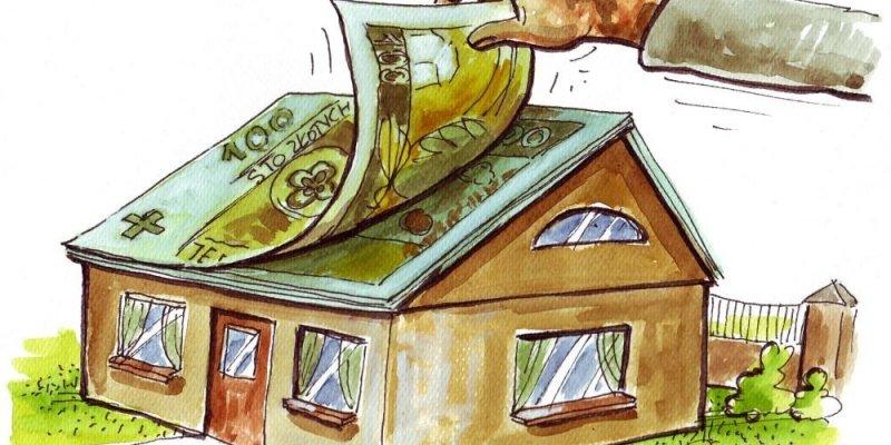 Nowe przepisy dotyczące hipotek