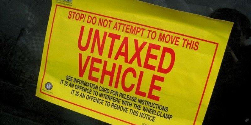 Zmiany w Motor Tax