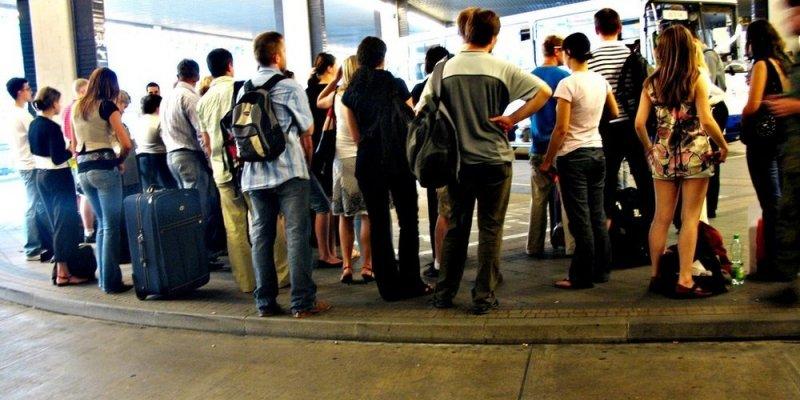 Koniec z przyjmowaniem biednych emigrantów