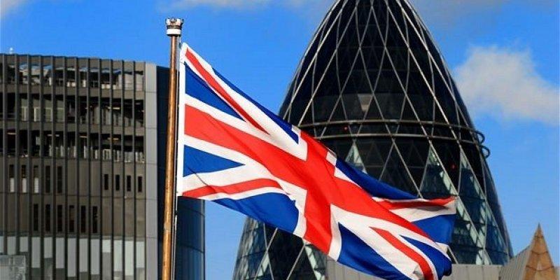 Gospodarka Wielkiej Brytani nabiera rozpędu!