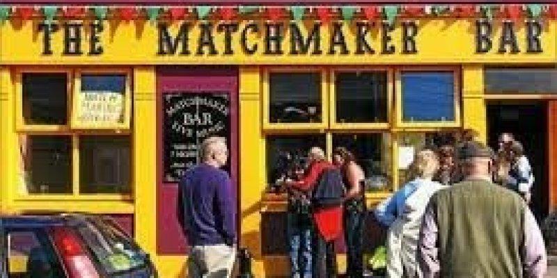 Festiwal kojarzeń w Lisdoonvarna, Irlandia