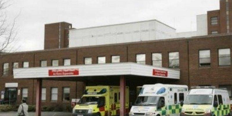 Groźba strajku w irlandzkich szpitalach