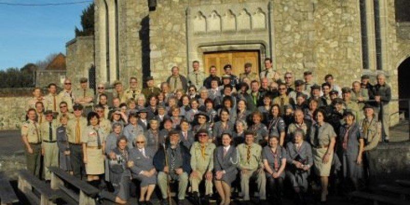 ZHP w Irlandii czeka na nowe pokolenie zuchów i harcerzy