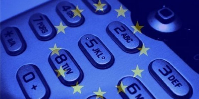 Batalia o zniesienie opłat roamingowych w Parlamencie Europejskim