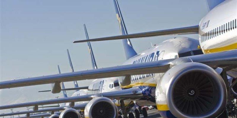 Ryanair będzie latał po Polsce