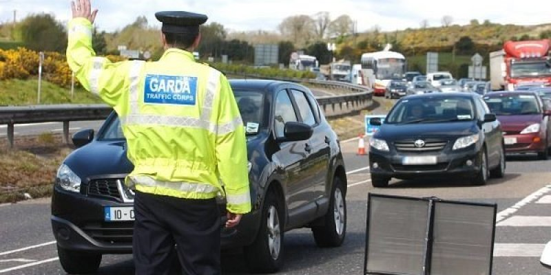 Kontrole trzeźwości w Waterford i Thurles - dwoje aresztowanych za jazdę pod wpływem
