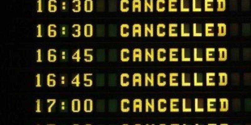 Władze lotniska w Dublinie kierują sprawę do sądu!