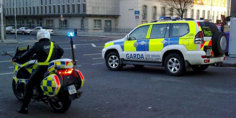 Śmierć motocyklisty w Cork - Garda poszukuje świadków zdarzenia