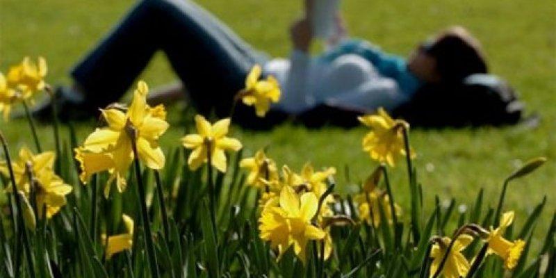 Skuteczne sposoby na wiosenne przesilenie
