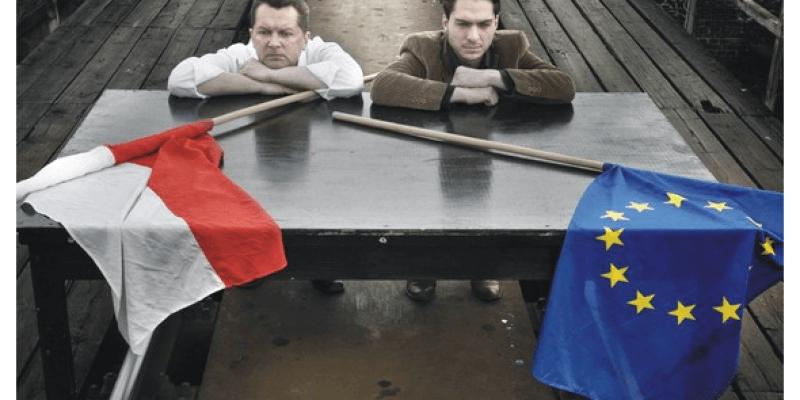 Prosto z Irlandii odc. 5 Odezwa do Polaków na obczyźnie !