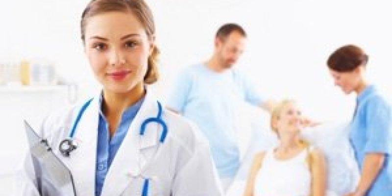 Rewolucja w brytyjskiej służbie zdrowia