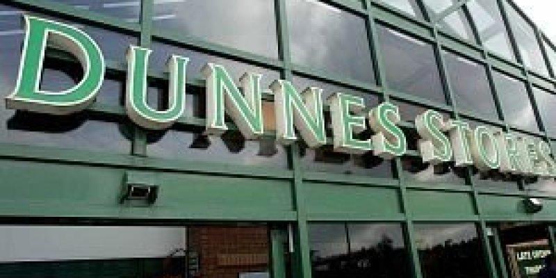 Martwa kobieta znaleziona w toalecie w Dunnes Store