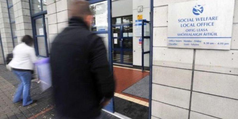 Stopa bezrobocia w Irlandii najniższa od pięciu lat