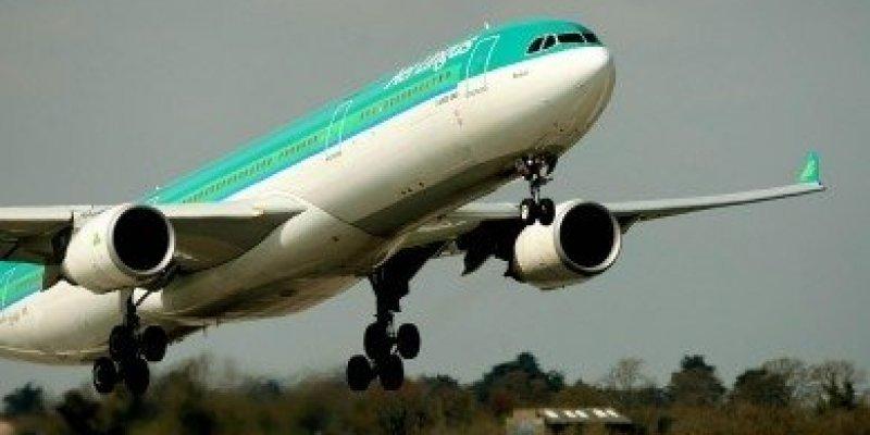 Aer Lingus strajkuje