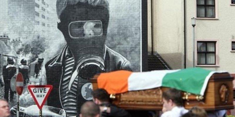 Polacy ofiarami konfliktu w Irlandii Północnej