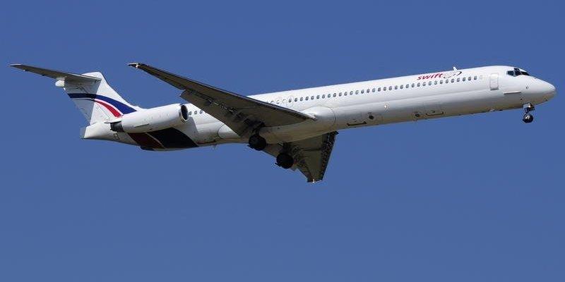 Kolejna katastrofa lotnicza