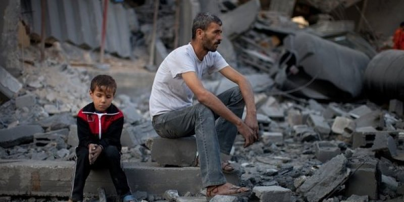 Haniebne głosowanie Irlandii nad rezolucją ONZ w sprawie Gazy