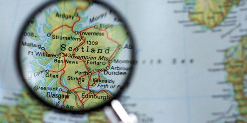 Niepodległa Szkocja bez funta