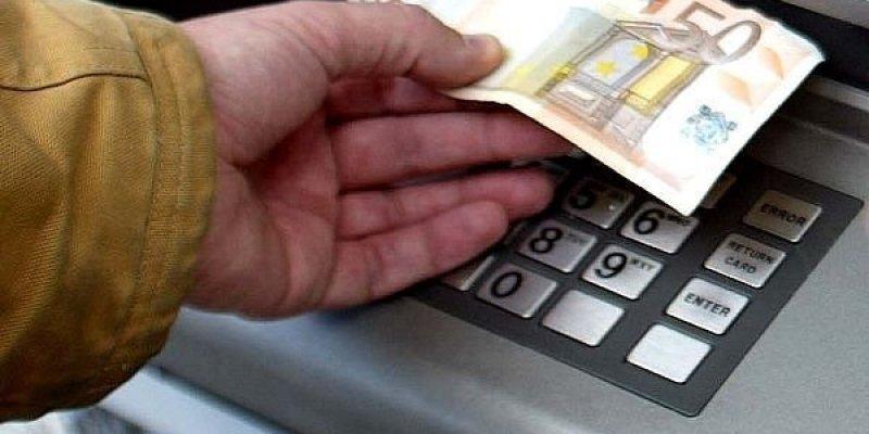 Problemy techniczne w Bank of Ireland