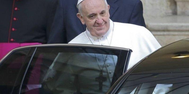 Papież Franciszek na celowniku terrorystów