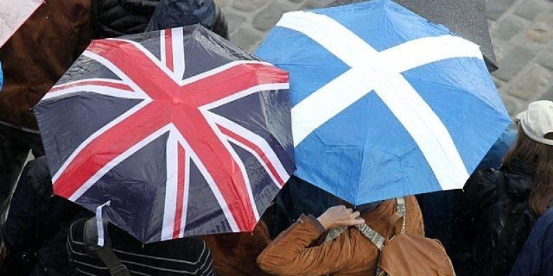 Szkocja może być jednym z najbogatszych państw świata - ocenia Frisby