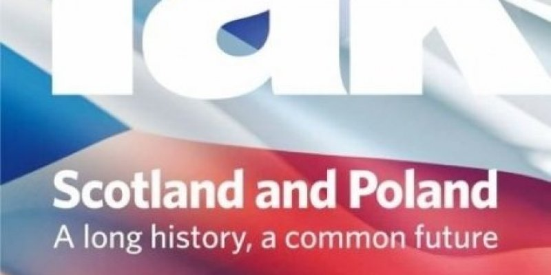 Polacy mieszkający w Szkocji chcą jej niepodległości