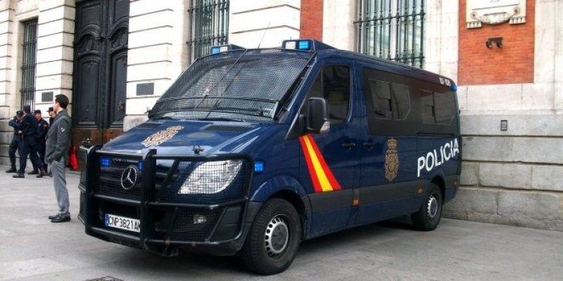 W Hiszpanii aresztowano dżihadystów Państwa Islamskiego