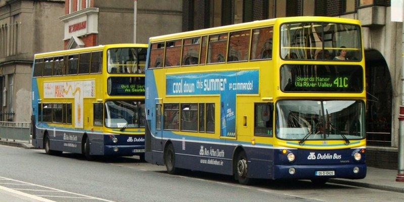 Zobacz nowy cennik biletów Dublin Bus
