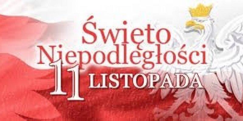 96 rocznica Odzyskania przez Polskę Niepodległości