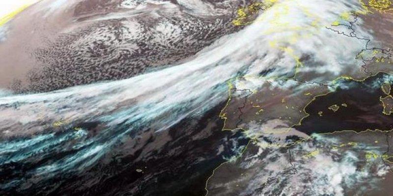 Wichura Rachel zabrała jedno życie. Żółty alert pogodowy dla całej Irlandii.
