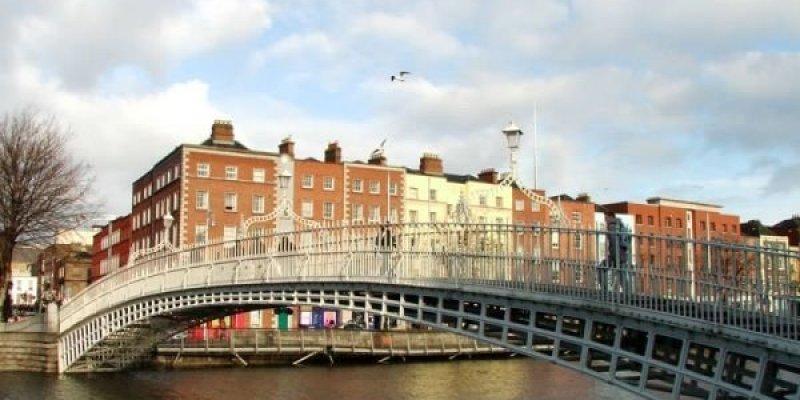 Dublin jednym ze światowych rajów dla kupujących...